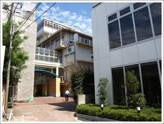 福原遥 日の出高校