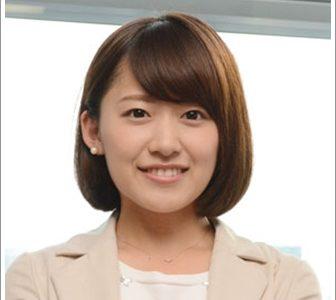 今くらの尾崎里紗アナがムチムチでかわいい!美脚画像のまとめも!