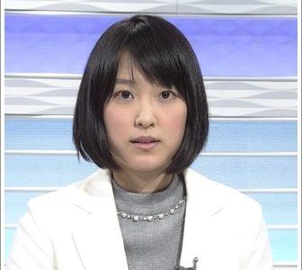 近江友里恵アナのブラタモリの評判は?かわいい画像2017年版!