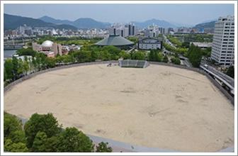 ロハスフェスタ広島 混雑