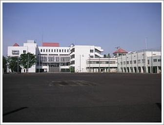 芳根京子 富士高校