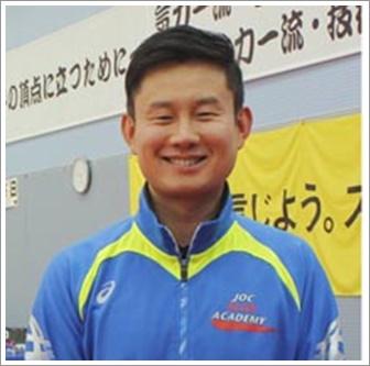平野美宇 コーチ