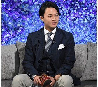花田優一の靴はどこで販売してる?お店の場所や価格を調べてみた!