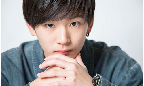 押田岳のwiki風プロフィール!かっこいい髪型や性格と演技力も検証!