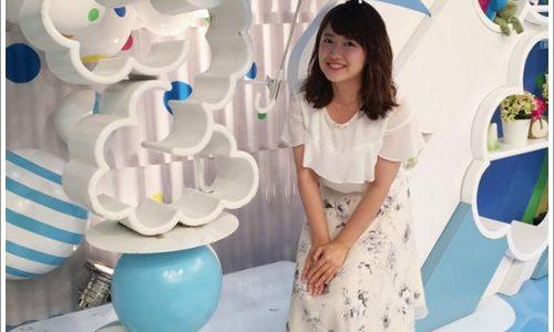尾崎里紗アナに彼氏はいるのか?可愛い髪型や私服もまとめてみた!