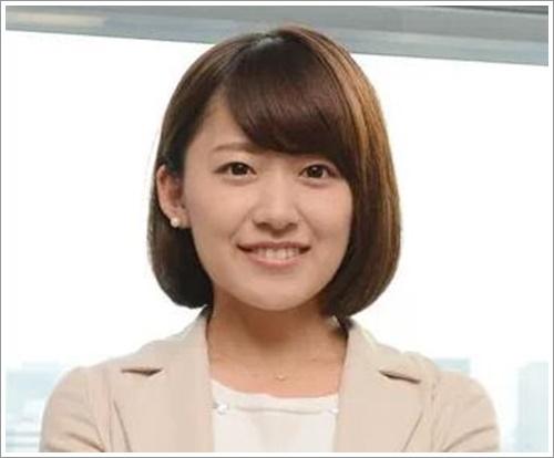 尾崎里紗 髪型