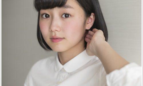 高田夏帆のwiki風プロフィールと熱愛彼氏!可愛い髪型画像が絶賛の嵐!