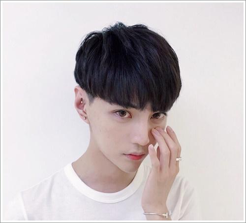 UsukeDevil 髪型