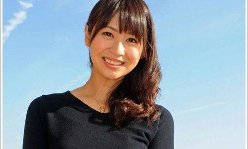 広瀬麻知子アナの水着姿とかわいいスカート画像!美脚でスタイル抜群だった!