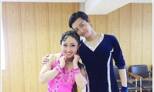 山本アナの社交ダンスの結果は何位?キンタローへの裏切りって本当?