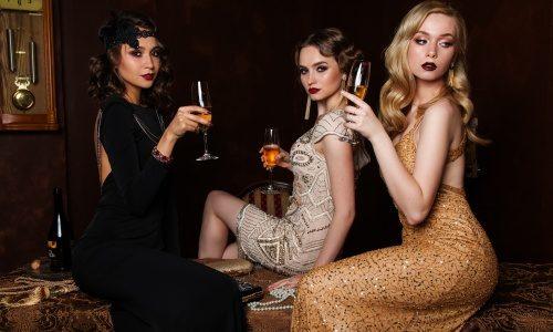 披露宴の服装は40代女性ならどれがいい?スタッフおすすめの服装はこれ!