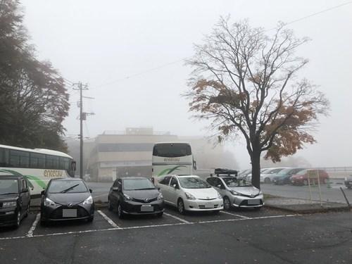 箱根 駐車場