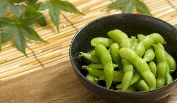 枝豆 レシピ 茹で方
