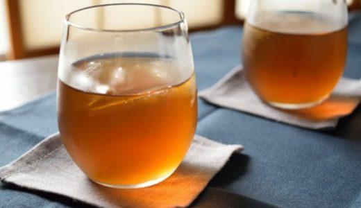 麦茶の効果はダイエットにいい?健康の影響と正しい飲み方教えます!