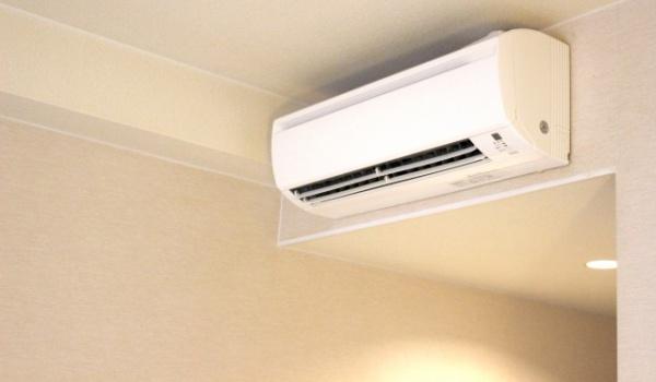 冷房 乾燥 対策