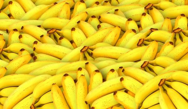 風邪 果物 バナナ